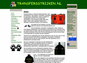 transfersstrijken.nl