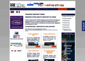 transfert-aeroport-tunis.com