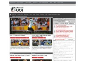 transfert-foot.net