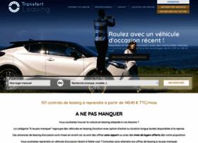 transfertleasing.fr