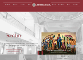 transfiguration.org