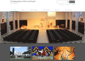 transfigurationofthelord.org