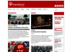 transform-network.net