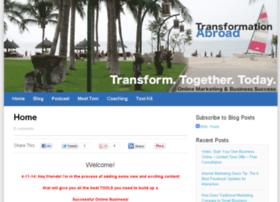 transformationabroad.com