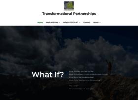 transformationalpartnerships.com