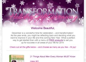 transformationgiveaway.com
