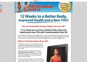 transformationover40.com