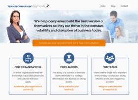 transformationsolutions.net