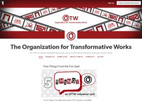 transformativeworks.tumblr.com
