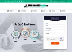 transformeddesign.com