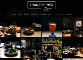transformerfitzroy.com