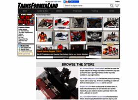 transformerland.com