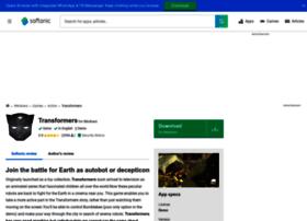 transformers-the-game.en.softonic.com