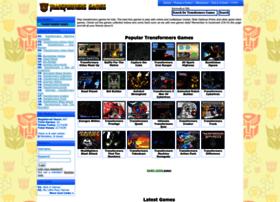 transformersgames.net