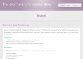 transformersinformation.webs.com
