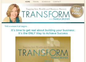 transformevent2013.com