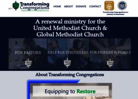 transformingcongregations.org
