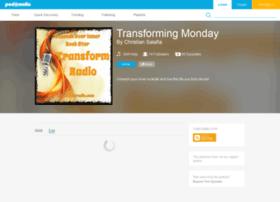 transformingmonday.podomatic.com