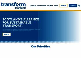transformscotland.org.uk