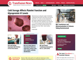 transfusionnews.com