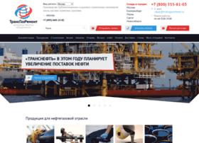 transgazremont.ru
