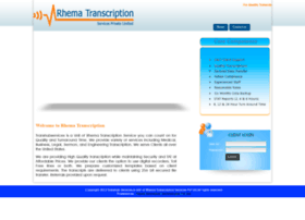 transhubservices.com