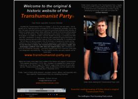 transhumanistparty.org
