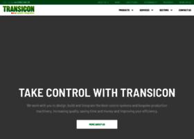 transicon.co.uk