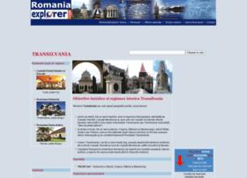 transilvania-ro.romaniaexplorer.com