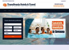 transilvaniatravel.com