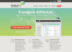 transiq.com