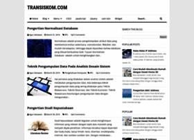 transiskom.com