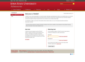 transit.iastate.edu