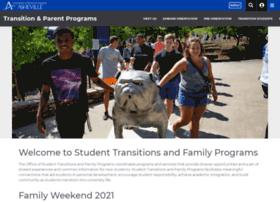 transition.unca.edu