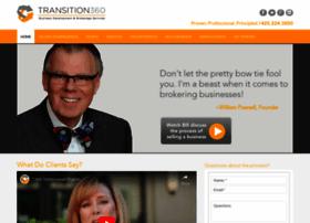 transition360.com