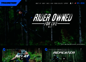 transitionbikes.com
