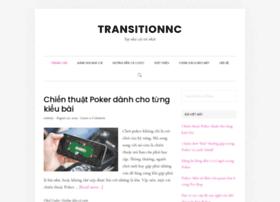 transitionnc.org