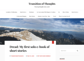 transitionofthoughts.com