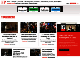 transitions.foreignpolicy.com