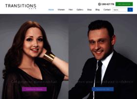 Transitionshair.com.au