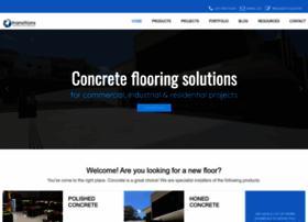 transitionspg.com.au