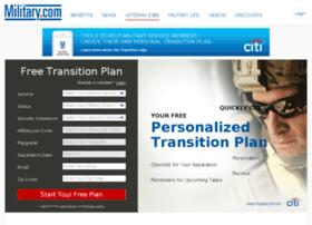transitionstories.military.com