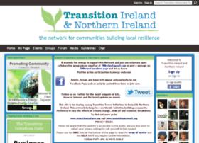 transitiontownsireland.ning.com