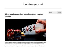 transitoseguro.net