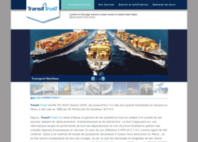 transittrust.net