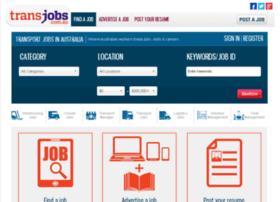 transjobs.com.au