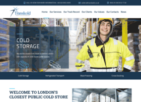 transkold.co.uk