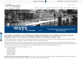 translangways.com