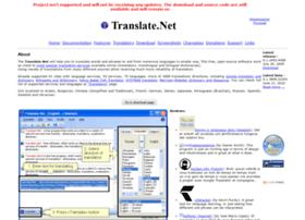 translateclient.googlepages.com