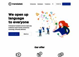 translated.net